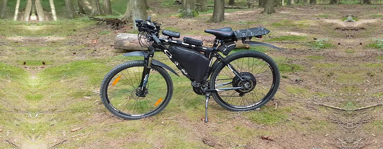 Diy Electric Bike Overview Passion Ebike Kit Nexi Tech